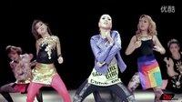 【D舞区爵士舞】D57超性感帅气JAZZ《Style》舞蹈教学