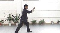 传统杨氏太极剑--盛世武极太极拳馆