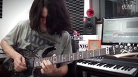 Ozielzinho - Illusion 电吉他独奏