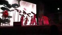 广州歌舞  古典水墨舞蹈演出  欧阳