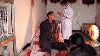 第三期中华神针门弟子观看马宝亮老师穴位埋线治疗腰疼。立竿见影