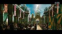 詹姆斯弗兰科主演魔境仙踪第二款预告 OZ trailer 2