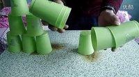 飞叠杯速叠杯教学视频