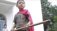 09年儿童纪录片《小人国》上-真实记录幼儿园孩子内心世界
