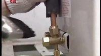 空调机安装工艺3