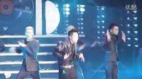 20130425MusicRadio魏晨表演CUT 《VSPACE》+《我们在改变》