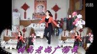 时尚老妈广场舞--《一曲红尘》