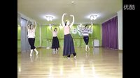 民族舞视频——逍遥舞境新疆舞《掀起你的盖头来》学员展示