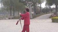 凤凰剑-学练