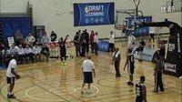 Shabazz Muhammad at the NBA Draft Combine 2013