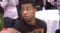 Trey Burke Draft Combine Interview