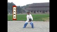 史晓明老师太极球讲座5 高清