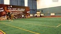 2010年江苏省健美操锦标赛-竞技健美操混双比赛