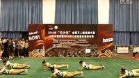 2010年江苏省健美操锦标赛-竞技六人