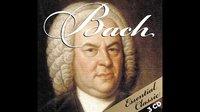 最好的巴赫 巴赫音乐经典集锦 The Best of Bach