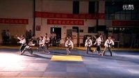 2013广东省大学生社团锦标赛跆拳道舞前三(精品赛事)