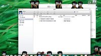 tumi  mac桌面宠物展示