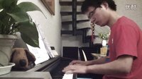 旧情绵绵 钢琴曲