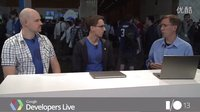 Google Developers Live at IO 2013 - Performance Alley