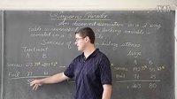 AP Statistics-Simpson's Paradox