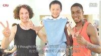 在华留学生的故事-汉语桥带给耶果的快乐生活