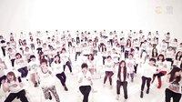 2011 快女 加油歌 Baby - Sister官方MV