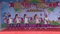 广饶县共青希望小学《彩虹的微笑》舞蹈