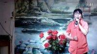 玉田县石臼窝综合文化站成立一周年演唱会刘若敏演唱评剧杨三姐告状选段