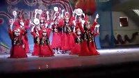 小学新疆舞
