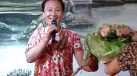 玉田县石臼窝综合文化站成立一周年演唱会。