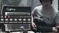 张季深圳吉他音乐教室