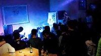 德国Don Vito无秩序实验噪音乐队 曲3 义乌隔壁酒吧 2013.06.13