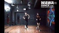 【丸子控】[WAWASCHOOL]Sistar - Give It To Me 舞蹈教学