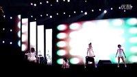2013年四川音乐学院流行音乐学院 sky组合返校演出 《太阳出来喜洋洋》
