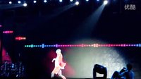 2013年四川音乐学院流行音乐学院 黄潇毕业季返校演出 《Dance and change》