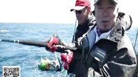 海钓 非常完美新西兰