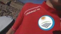 烈阳沙滩,TRIBORD为儿童准备了周全的防晒方案
