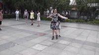 黄陂明珍舞蹈教学中心 学员跳三步踩