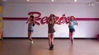 Remix舞蹈 古典舞《月满西楼》