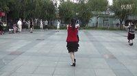 黄陂明珍舞舞蹈教学中心 学员跳三步踩