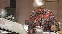 Frank Clarke水彩画教程《简单绘画》第一部分-中字