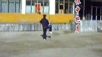 太极元功第五代传人 恩师赵吉祥  54式太极剑演示