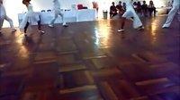 排舞 热情帕逊 巴厘岛舞者演示