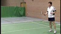 李在福羽毛球教学视频(1-3).站姿