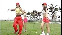张惠妹的舞蹈教练教你【减肥舞蹈】4