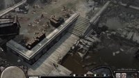 SS9 英雄连2 苏军剧情战役 第一关 斯大林格勒火车站