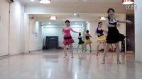 排舞 拉姆恰奇塔恰恰 Line Dance- La Muchachita Cha Cha