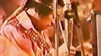 Jimi Hendrix -- Live Royal Albert Hall