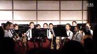单簧管重奏:《千与千寻》