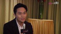 20130714专访张智霖, 听他分享自己的现状.